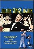 Jolson Sings Again [Import]
