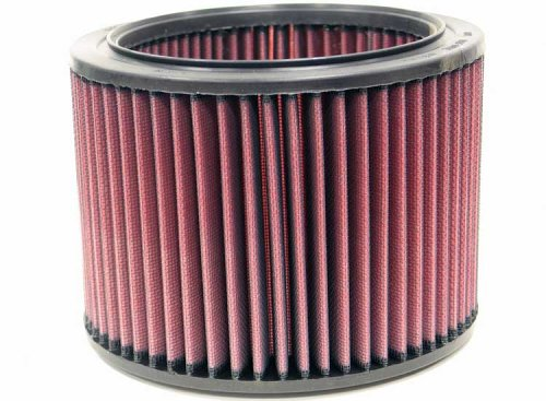 K&N E-4690 High Performance Replacement Industrial Air Filter front-597029