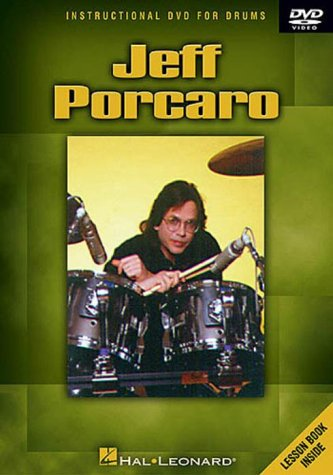 Jeff Porcaro - Instructional For Drums [1989] [DVD]