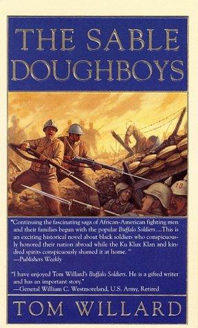 The Sable Doughboys, Tom Willard