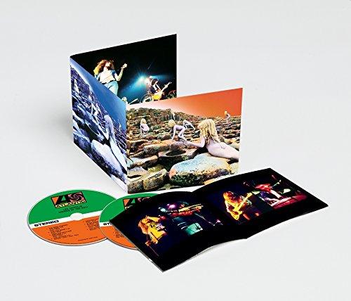 レッド・ツェッペリン/聖なる館 <リマスター/デラックス・エディション2CD>