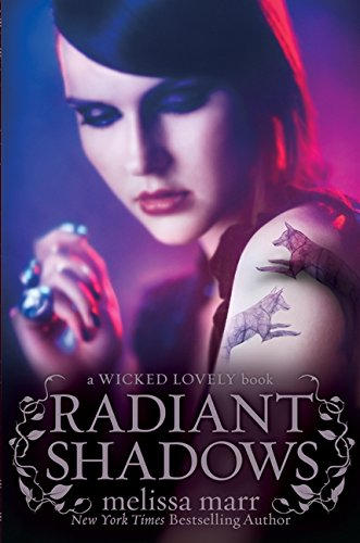Image of Radiant Shadows (Wicked Lovely)
