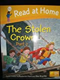 The Stolen Crown (Part two) (5c) (Read At Home) Roderick Hunt