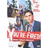 You&#39;re Firedvon &#34;Matt Dillon&#34;
