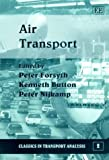 img - for Air Transport (Classics in Transport Analysis Series) book / textbook / text book