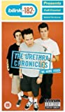 Blink 182: The Urethra Chronicles [VHS]