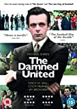 The Damned United [DVD]