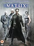 The Matrix packshot