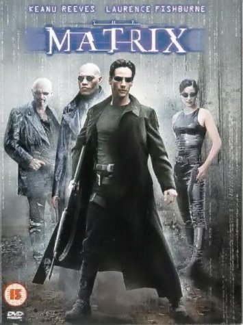 The Matrix - Larry Wachowski