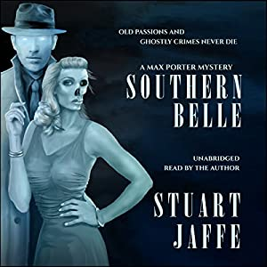 Southern Belle Audiobook