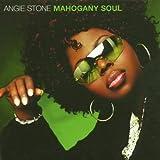 echange, troc Angie Stone - Mahogany Soul