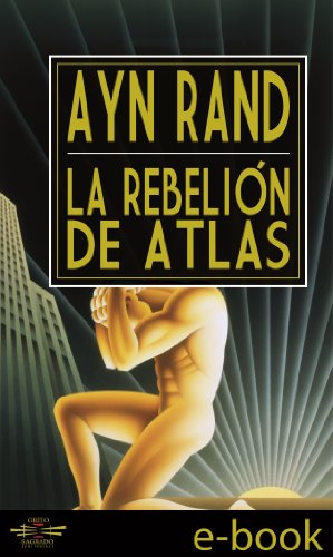 La Rebelión De Atlas descarga pdf epub mobi fb2