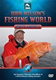 John Wilson's Fishing World - North America [DVD]