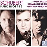 Schubert Piano Trios