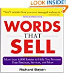 Words that Sell: More than 6000 Entri...