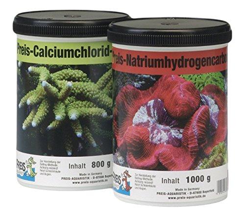 264 Calciumchlorid Dihydrat zur Herstellung der Methode nach Hans Werner Balling, 800 g