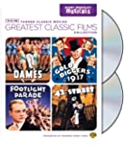 Tcm Greatest Classic Films: Busby Berkeley [Import USA Zone 1]