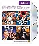 TCM Greatest Classic Films: Busby Ber...