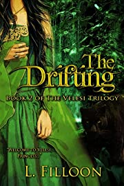 The Drifting (The Velesi Trilogy Book 2)
