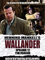 Wallander: Episode 12 - The Forger