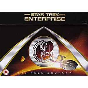 Star Trek: Enterprise Complete [Import anglais]