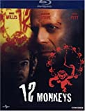12 Monkeys [Blu-ray] title=