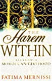 The Harem within (0385405421) by Mernissi, Fatima