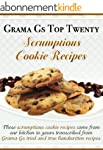 Cookie Recipes from Scratch (Grama G'...