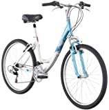 Diamondback 2013 Women's Serene Citi Classic Sport Comfort Bike with 26-Inch Wheels