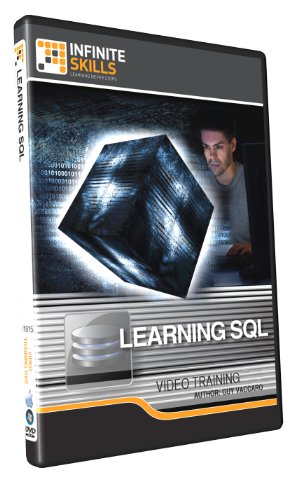 Learning SQL - Training DVD