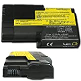 Laptop Battery for IBM ThinkPad T21 Type 2647