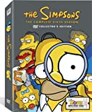 echange, troc Simpsons: Season 6 [Import USA Zone 1]