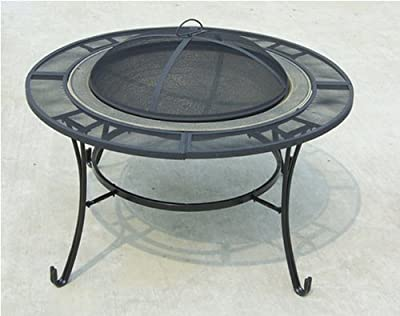 Garden Patio Firepit For Use Outdoors Fire Pit Fire Bowl Patio Heater 24kg from Jiangsu