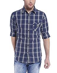 Bandit NV Check Slim fit Shirts
