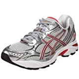 Asics GT-2150 Womens Gray Wide Mesh Running Shoes Size UK 11