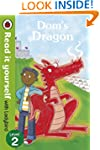 Dom's Dragon - Read it yourself with...