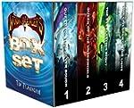 The Moon Stealers Box Set: Books 1 - 4