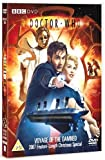 Doctor Who - Series 4 Christmas Special The Voyage of The Damned [Import anglais]