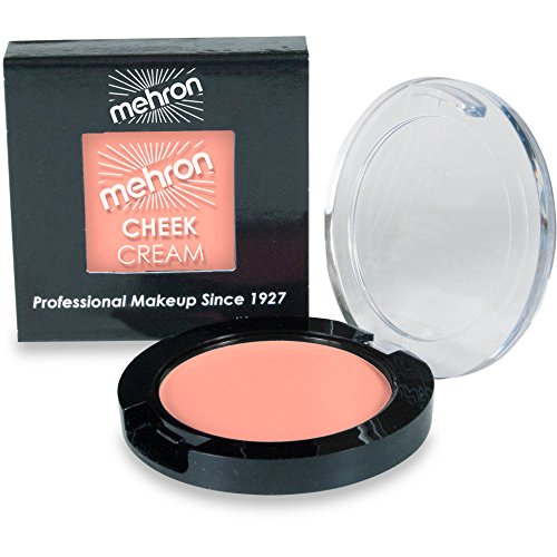 Cheek Cream Shell Pink