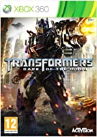 Transformers: Dark of the Moon (Xbox 360)