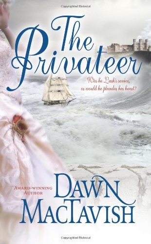 Image of The Privateer