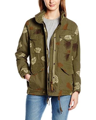 Lee Jacke Field Jacket Army