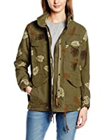 Lee Chaqueta Field Jacket Army (Verde)
