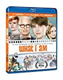 Image de What I am [Blu-ray]