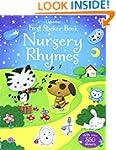 Nursery Rhymes (First Sticker Book)