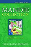 The Mandie Collection (Volume 4)