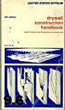 img - for Drywall Construction Handbook, 6th Ed book / textbook / text book