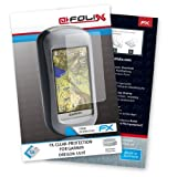 AtFoliX FX-Clear screen-protector for Garmin Oregon 550t - Crystal-clear screen protection!