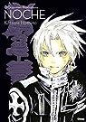 D-Gray man noche par Hoshino