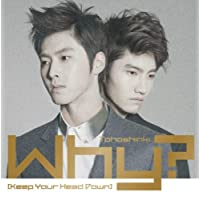 Why? (Keep Your Head Down) (DVD付)(ジャケットA)